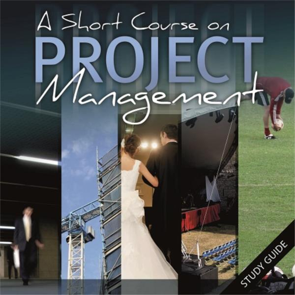 An Intensive Course on Project Management