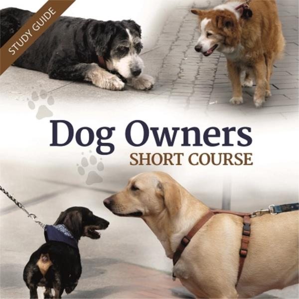 Dog Owners Course