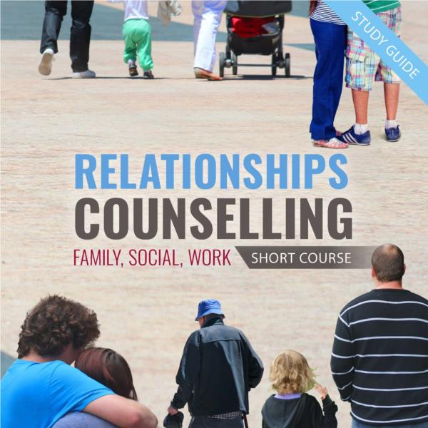Relationships Counselling