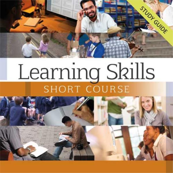 Short Course Learning Skills