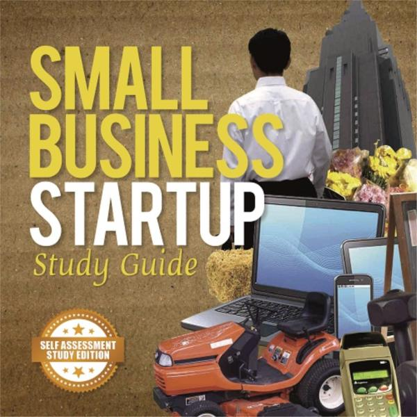 Small Business Startup
